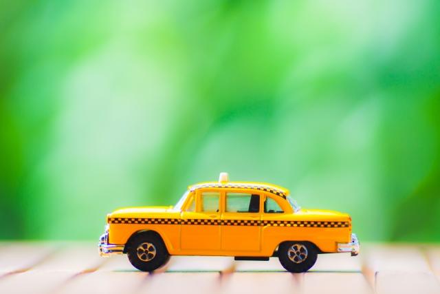 2人目の出産準備 陣痛タクシーの予約